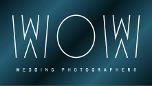 WOW wedding photographer